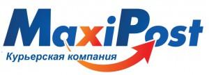 MaxiPost лого