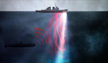 Звук кораблей вредит морским обитателям