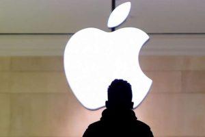 Apple и обвинения во взятках
